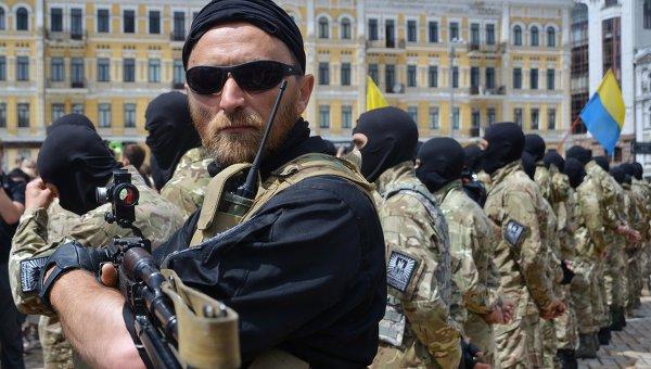Krim Militäreinsatz