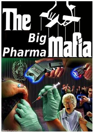 pharmamfafia