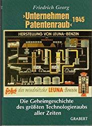 Unternehmen Patentenraub 1945